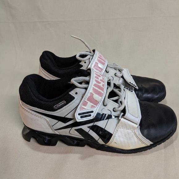 Reebok CrossFit Lifter Plus Women Shoe